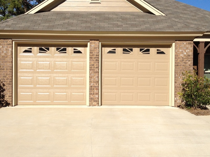 overhead our model company texas impression door garage central of south doors