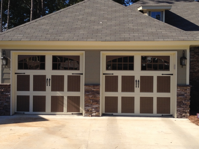 Ordinaire Garage Door Montgomery, AL
