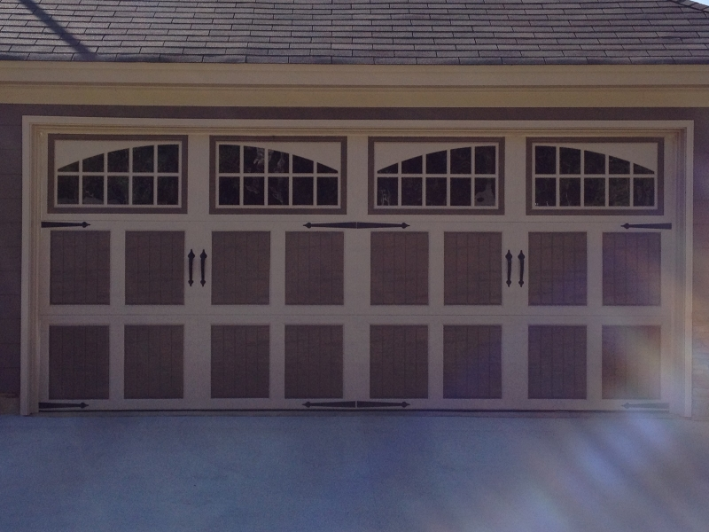 Gallery Of Advance Overhead Door Company Serves The