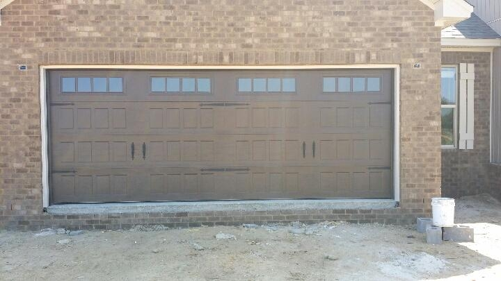 Merveilleux New Garage Door Millbrook, AL